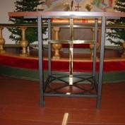 Mobilt Altare till Marma Kyrka