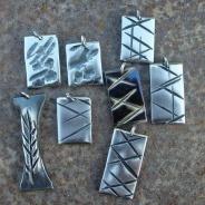 Smycken i Rostfritt stål