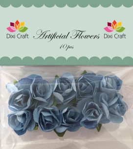 Dixi Crafts Pappersblommor - Dixi Crafts Pappersblommor