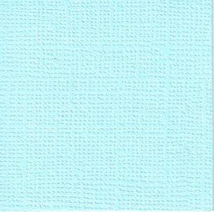 Cardstock Canvas - Pale blue sky - Cardstock Canvas - Pale blue sky