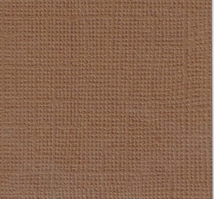Cardstock Canvas - Cocoa 10 pack - Cardstock Canvas - Cocoa 10 pack