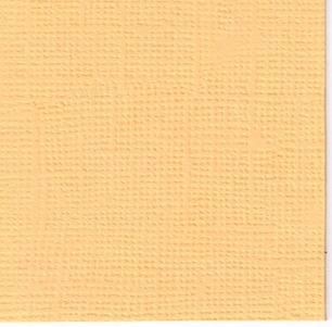 Cardstock Canvas - Yellow - Cardstock Canvas Yellow