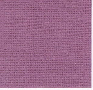 Cardstock Canvas - Mallow lilac - Cardstock Canvas Mallow lilac