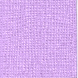 Cardstock Canvas - Light lilac - Cardstock Canvas Light lilac