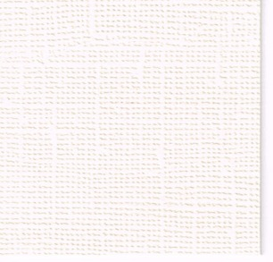 Cardstock Canvas - Vanilla - Cardstock Canvas Vanilla