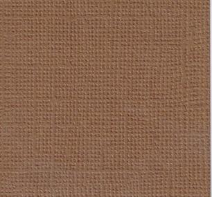 Cardstock Canvas - Cocoa - Cardstock Canvas - Cocoa