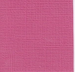 Cardstock Canvas - Dark pink - Cardstock Canvas Dark pink
