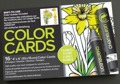 Chameleon Color Card 10x15 – Flowers