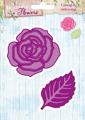 Studio Light Dies - Beautiful Flowers 05