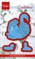Marianne Design Dies - Tiny´s Swan