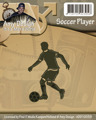 Amy Design - Dies - Soccer player