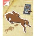 Joy Crafts Dies - Sport horses