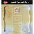 Viva Acrylblock Välj storlek