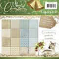 Precious Marieke Pappersblock - Christmas