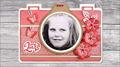 Nellie Snellen Dies - Special Card