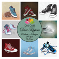 Dixi Toppers - Converse