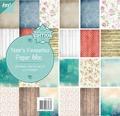 Joy Crafts Pappersblock - A5 - Noor´s Favourites
