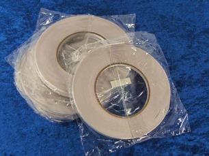 Dubbelhäftande tejp - Bredd 6 mm - Dubbelhäftande tejp - Bredd 6 mm
