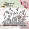 Precious Marieke Dies - Seasonal Flowers - Butterflower Grass