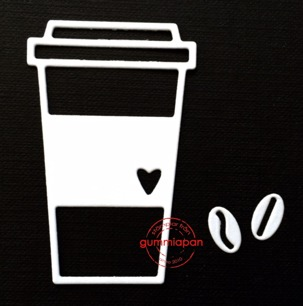 Gummiapan Dies - Kaffemugg - Gummiapan Dies - Kaffemugg