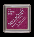 Tsukineko Versacraft Ink small – Cherry Pink
