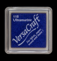 Tsukineko Versacraft Ink small – Ultramarine