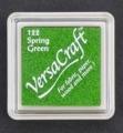 Tsukineko Versacraft Ink small – Spring green