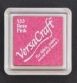 Tsukineko Versacraft Ink small – Rose Pink