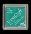Tsukineko Versacraft Ink small – Mint green