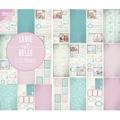 Joy Crafts Pappersblock - Little Miracle