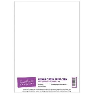 Crafters Companion - Papper till stämpelmotiv - Crafters Companion - Papper t stämpelmotiv