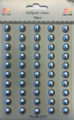 Dixi Craft - Rhinestone, 10 mm - Silver