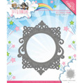Yvonne Creations Dies – Tots and Toddlers - Rectangle Frame