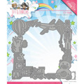 Yvonne Creations Dies – Tots and Toddlers - Toy Frame