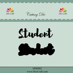 Dixi Craft Dies - Student - Dixi Craft Dies - Student