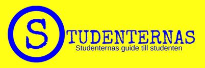 Studenternas.nu för dig som tar studenten