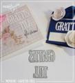 Rox stamps dies - MINIdie - Grattis till