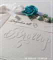 Rox stamps dies - Bröllop inkl 4 stämplar