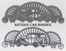 Amy Design Dies - Vintage Vehicles - Antique Car Border