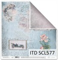Itd Collection Papper 577