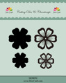 Dixi Craft Dies & Clearstamps - Flower