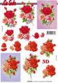 Le Suh 3D Klippark - Rosor
