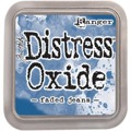 Distress Oxide - Faded Jeans - Tim Holtz/Ranger