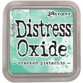 Distress Oxide - Cracked Pistachio - Tim Holtz/Ranger