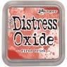 Distress Oxide - Fired Brick - Tim Holtz/Ranger - Distress Oxide - Fired Brick - Tim Holtz/Ranger