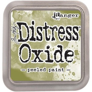 Distress Oxide - Peeled Paint - Tim Holtz/Ranger - Distress Oxide - Peeled Paint - Tim Holtz/Ranger