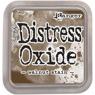 Distress Oxide - Walnut Stain - Tim Holtz/Ranger - Distress Oxide - Walnut Stain - Tim Holtz/Ranger