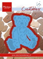 Marianne Design Dies - Teddy Bear
