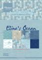 Marianne Design Pappersblock - Eline´s Ocean