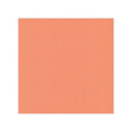 Cardstock - Linen Soft Orange, SC10